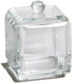 Crystal Urn(Medium)